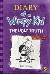 THE UGLY TRUTH (DIARY OF A WIMPY KID 5)