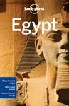 EGYPT LONELY PLANET 2015. 15ª ED.