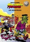 MORTADELO Y FILEMÓN. LOS MONSTRUOS