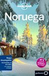 NORUEGA. LONELY PLANET 2015