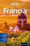 FRANCIA LONELY PLANET 2017
