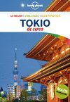 TOKIO DE CERCA. LONELY PLANET 2017