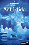 ANTÁRTIDA. LONELY PLANET 2018