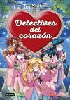 TEA STILTON. DETECTIVES DEL CORAZON