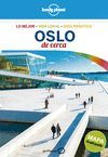 OSLO DE CERCA. LONELY PLANET 2018