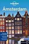 AMSTERDAM LONELY PLANET 2018