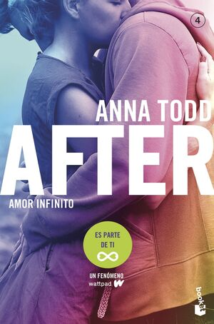 AMOR INFINITO. AFTER 4