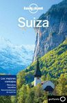 SUIZA. LONELY PLANET 2018