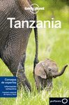 TANZANIA. LONELY PLANET 2018
