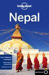 NEPAL. LONELY PLANET 2018