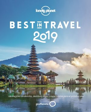 BEST IN TRAVEL 2019 LONELY TRAVEL