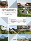 ECO HOMES IN UNUSUAL PLACES. LIVING IN NATURE. CASTELLANO-INGLES