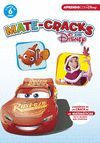 MATE-CRACKS CON DISNEY (A PARTIR DE 6 AÑOS)