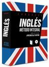 INGLÉS. MÉTODO INTEGRAL. CAJA 1 LIBRO + 2 CD AUDIO MP3