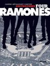 ONE TWO THREE FOUR. RAMONES