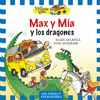 MAX Y MIA Y LOS DRAGONES (THE YELLOW VAN 3)