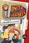 MISIÓN: CALCETINES JUSTICIEROS (ANITA GARBO'S SECRET AGENCY 6)