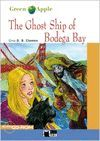 THE GHOST SHIP OF BODEGA BAY+CD+CDROM