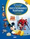 DISNEY ENGLISH. MI PRIMER DICCIONARIO ILUSTRADO