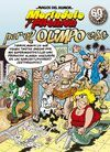 POR EL OLIMPO ESE (MORTADELO Y FILEMON)