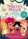 CRIATURAS MÁGICAS PRINCESAS DRAGON