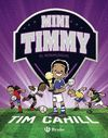 EL MINIMUNDIAL (MINI TIMMY 4)