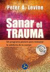 SANAR EL TRAUMA. CON CD