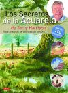 LOS SECRETOS DE LA ACUARELA DE TERRY HARRISON