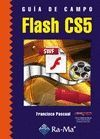 FLASH CS5. GUIA DE CAMPO