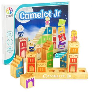CAMELOT JUNIOR. SMART GAMES