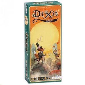 EXPANSION DIXIT 4