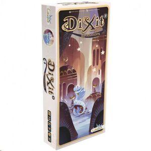 EXPANSION 7. DIXIT