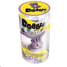 DOBBLE 360 ES/PT. ASMODEE