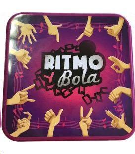 RITMO & BOLA. ASMODEE