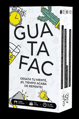 GUATAFAC. ASMODEE