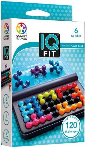 IQ FIT.GIRO