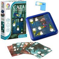 CAZA FANTASMAS. SMART GAMES