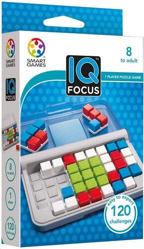 IQ- FOCUS