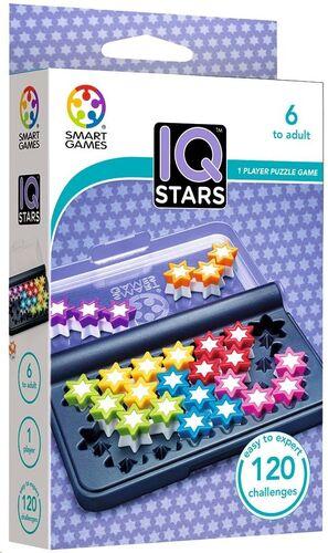 IQ-STARS. LUDILO