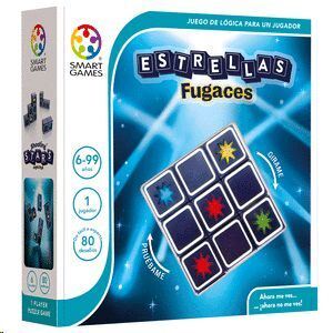 ESTRELLAS FUGACES. SMART GAMES