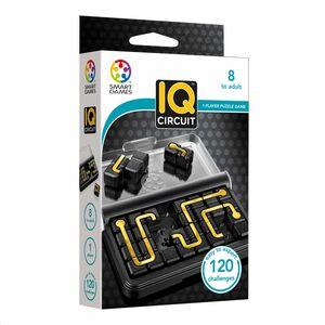 IQ CIRCUIT. SMART GAMES