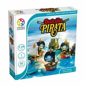 BATALLA PIRATA. SMART GAMES