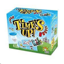 TIMES UP! KIDS