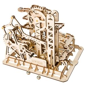 ROKR  PUZZLE 3D.TOWER COASTER