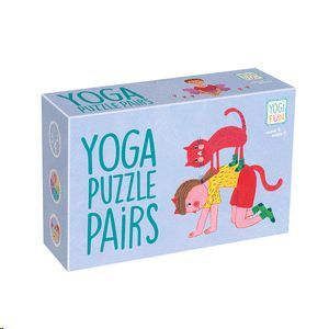 YOGA PUZZLES PARIS