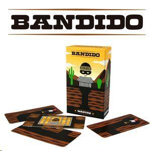 BANDIDO. LUDILO