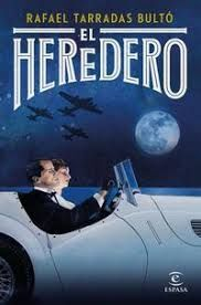 EL HEREDERO (CON LIBRETA)