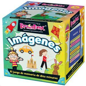 BRAINBOX IMAGENES. ASMODEE