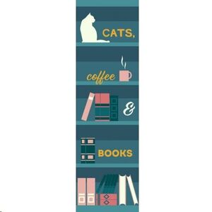 CATS COFFEE & BOOKS PUNTO LECTURA