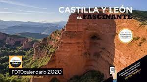 FOTOCALENDARIO CASTILLA Y LEÓN ES FASCINANTE 2020
